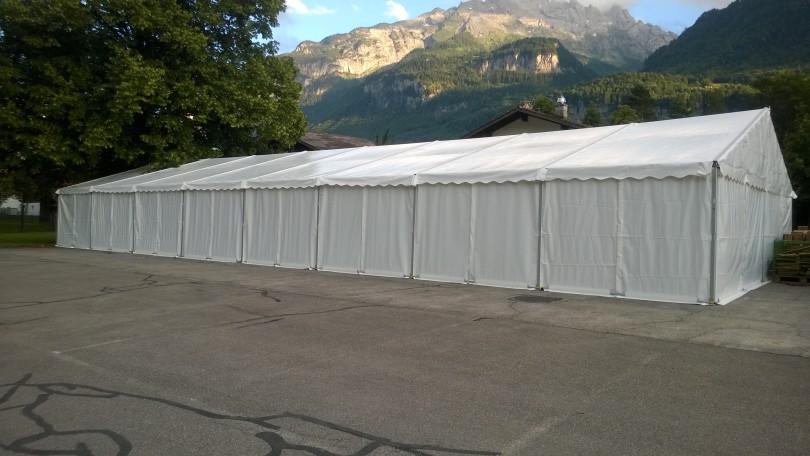 Zelt 10 Meter : Zelt modellbahn